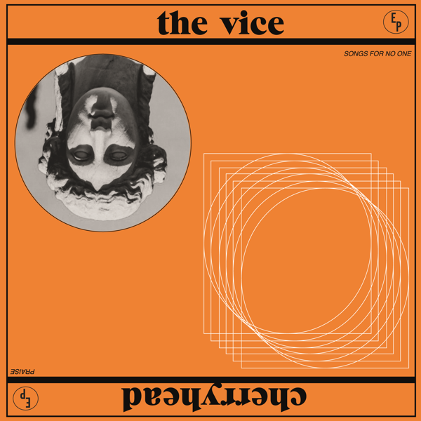 "The Vice / Cherryhead (2 EP split 12"" Vinyl)"